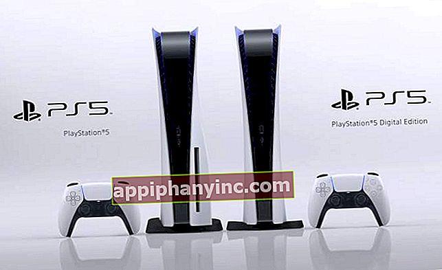 Sony presenterer PS5: konsolldesign og første spill