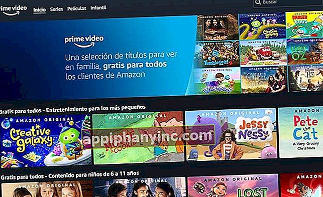 Amazon begynner å tilby dusinvis av barneserier gratis