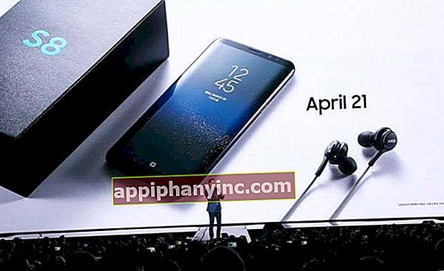 Vi presenterer Samsung Galaxy S8 og S8 Plus: spesifikasjoner, pris og utgivelsesdato