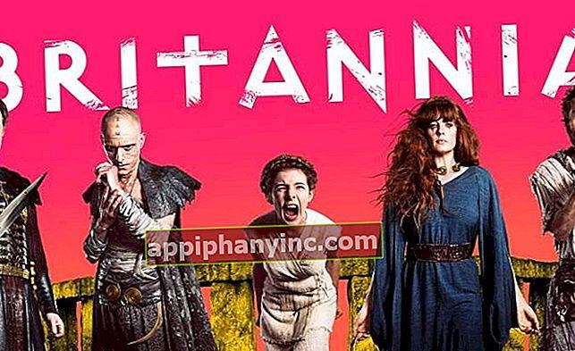 Alle HBO Spania har premiere i november