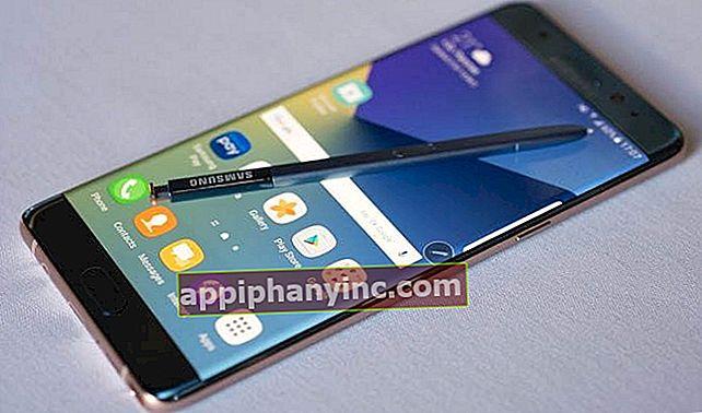 Problemer med Note 7 øker etterspørselen etter Samsung Galaxy S7 Edge