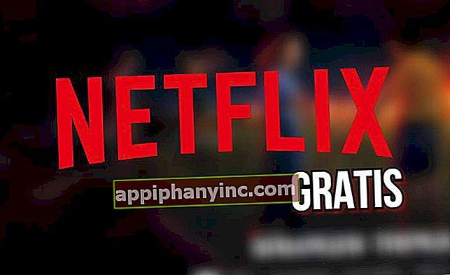 Netflix gir bort 10 serier og filmer gratis i Spania