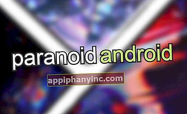 Paranoid Android kommer tilbake med en ny ROM for Android 10