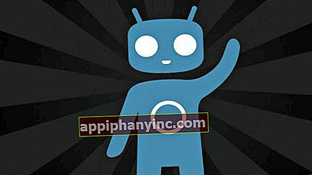 CyanogenMod 14, frelsen for de som ikke kan oppdatere til Android Nougat