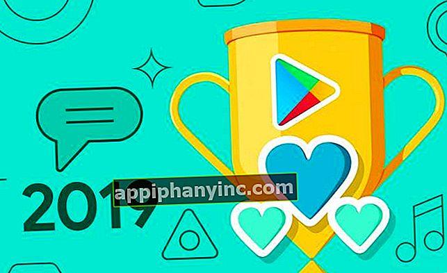 Google Play Awards 2019: dette er de beste Android-appene i året