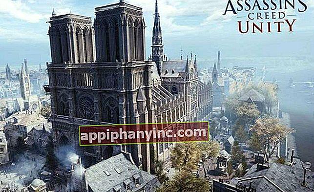 Ubisoft gir bort Assassin's Creed Unity (PC) til ære for Notre Dame
