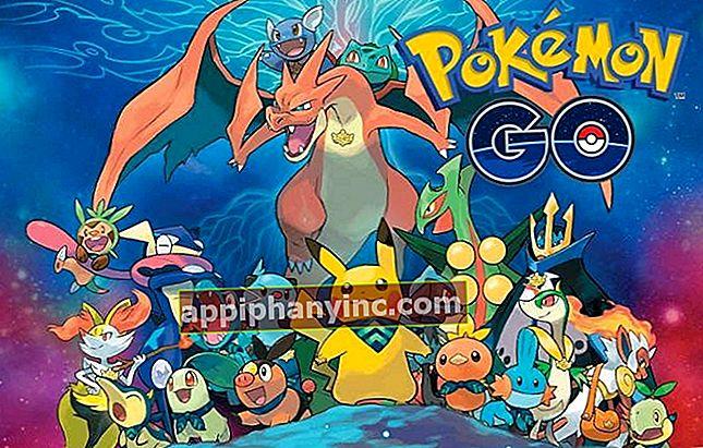 """""""GPS-signal hittades inte"""" i Pokémon GO? Här är den ultimata fixguiden!"""