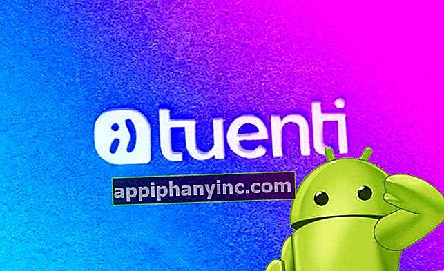 Hur man konfigurerar Tuenti APN på Xiaomi och andra kinesiska mobiler