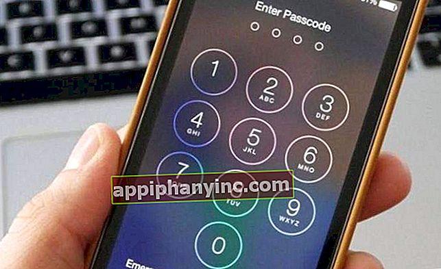Så här låser du upp en mobil utan att använda PIN, mönster eller lösenord