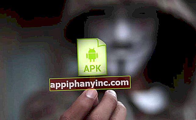 Hur man vet om en APK innehåller virus eller annan skadlig kod