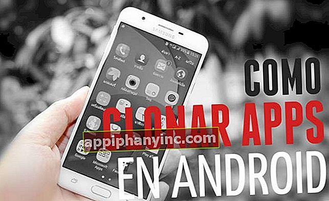 Hvordan klone Android-apper for bruk med flere kontoer