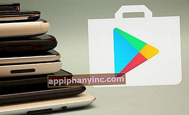 Så här installerar du Google Play Butik på vilken Android-enhet som helst