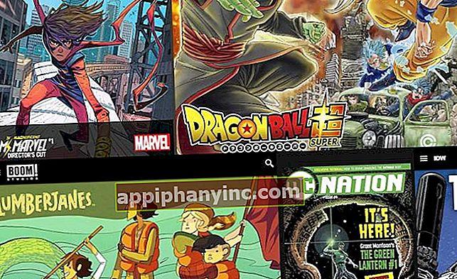 10 parasta sovellusta, jotka voivat lukea sarjakuvia ilmaiseksi Androidissa
