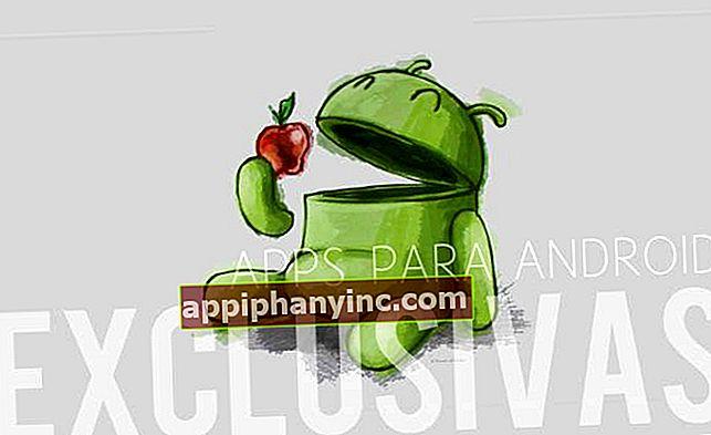 9 exklusiva appar för Android som du aldrig hittar på iOS
