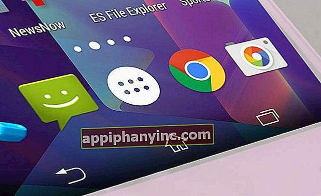 Kuinka muokata ja mukauttaa Android-navigointipalkkia