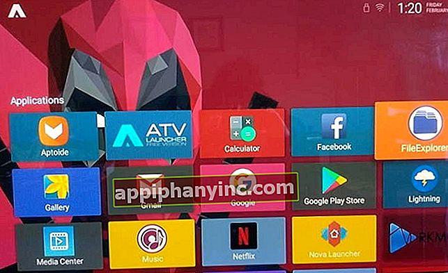 10 parasta käynnistintä Android TV Boxille