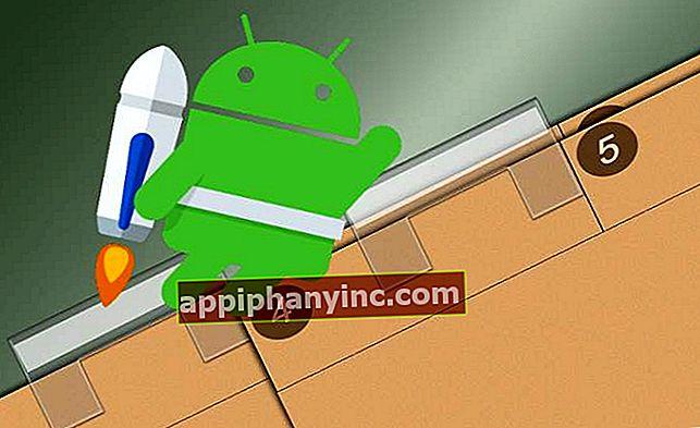 10 parasta Android-tiedostojen tutkijaa