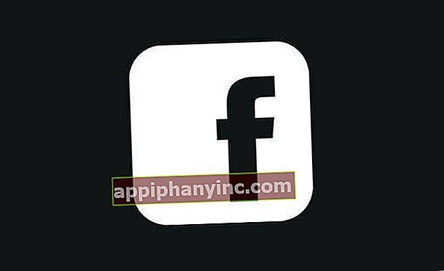 Kuinka aktivoida pimeä tila Android-sovelluksen Facebook-sovelluksessa