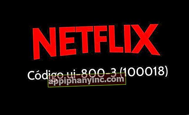 Virhe yhdistettäessä Netflixiin: Koodi ui-800-3 (100018) Ratkaisu!