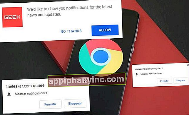 Ponnahdusilmoitusten poistaminen käytöstä Chromessa