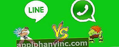 10 syytä miksi Line on parempi kuin WhatsApp
