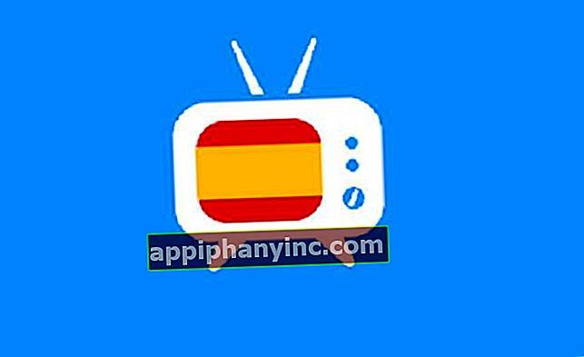DTT Spain: uusi sovellus television katseluun ilmaiseksi ja verkossa matkapuhelimellasi