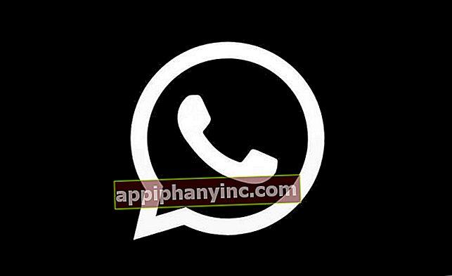 Pieni temppu aktivoimaan WhatsAppin virallinen pimeä tila