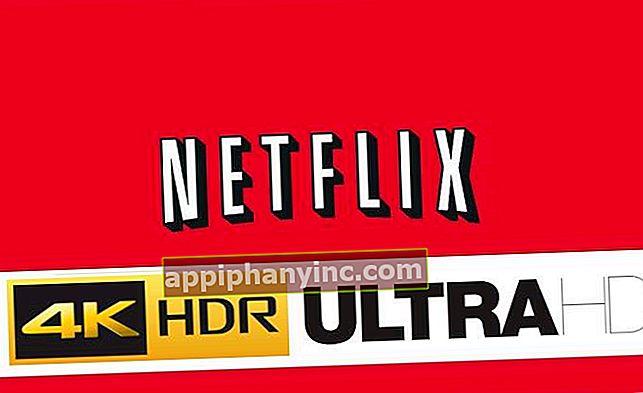 Täydellinen luettelo Netflix-elokuvista ja -sarjoista 4K / Ultra HD: ssä (2020)