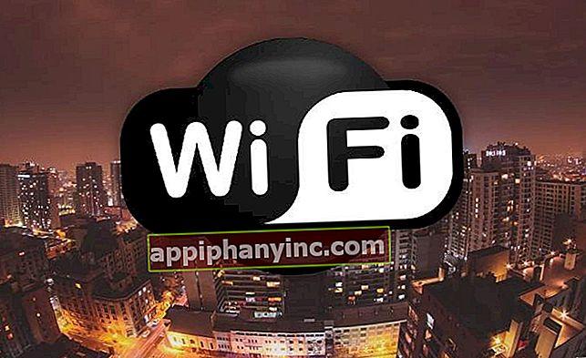 Kuinka saada ilmainen Wi-Fi Osmino-sovelluksella