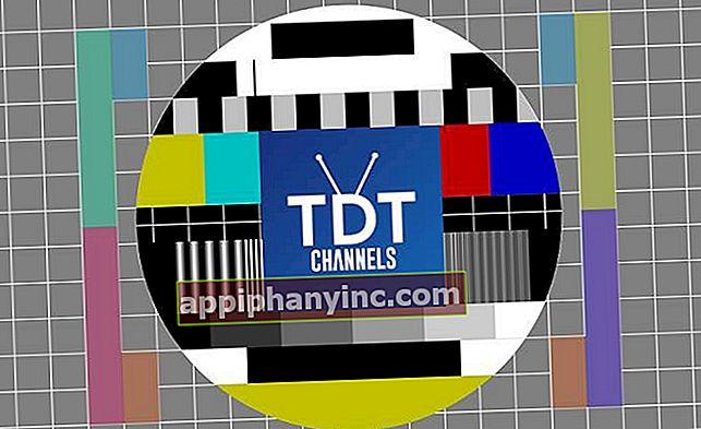 TDTChannels, paras sovellus katsella DTT ilmaiseksi (+300 kanavaa)