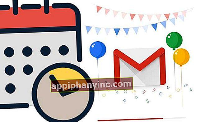Kako razporediti samodejno pošiljanje e-pošte v Gmailu
