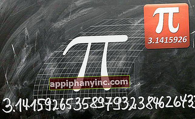 Super Pi: preizkusite svoj CPU z izračunom milijonov decimalnih mest števila π