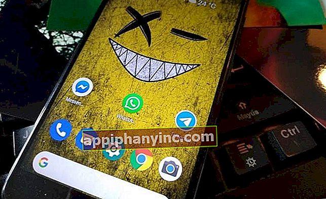 Hvordan sende ukomprimerte bilder på WhatsApp, Telegram og Messenger