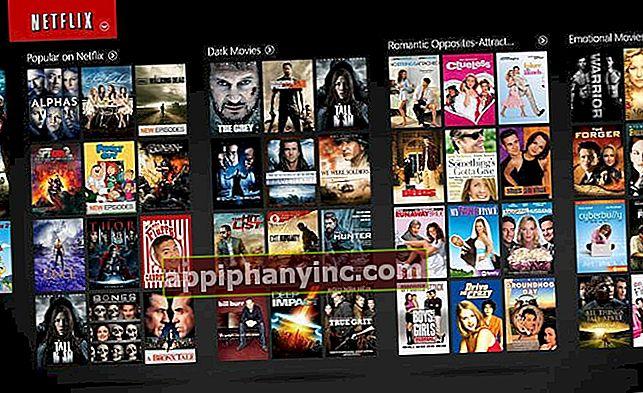 Netflix: 200 salakoodia nähdäksesi kaikki sen piilotetut sarjat ja elokuvat