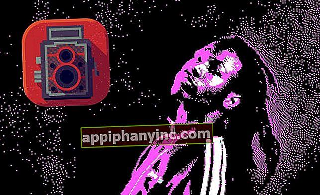 8 Bit Photo Lab - En kjærlig fotoredigerer med fantastiske Retro-filtre