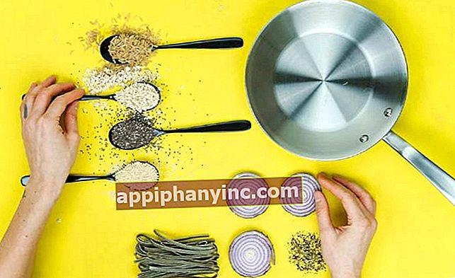50 brezplačnih spletnih tečajev kuhanja v španščini