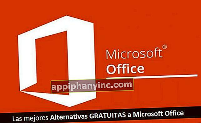 Najboljše brezplačne alternative za Microsoft Office