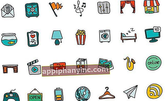 30 odličnih spletnih mest za prenos brezplačnih ikon