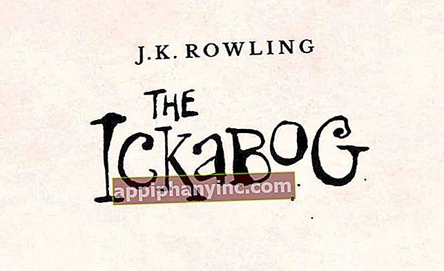 J.K. Rowling svojo novo knjigo objavlja na spletu in popolnoma brezplačno