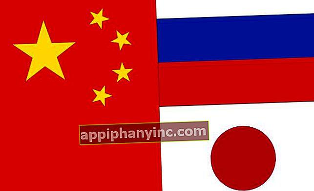 90 brezplačnih spletnih tečajev za učenje kitajščine, ruščine in japonščine