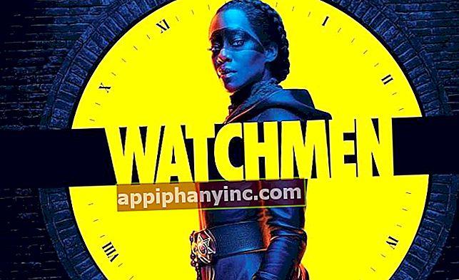 Ta vikend bodo na HBO brezplačne serije Watchmen