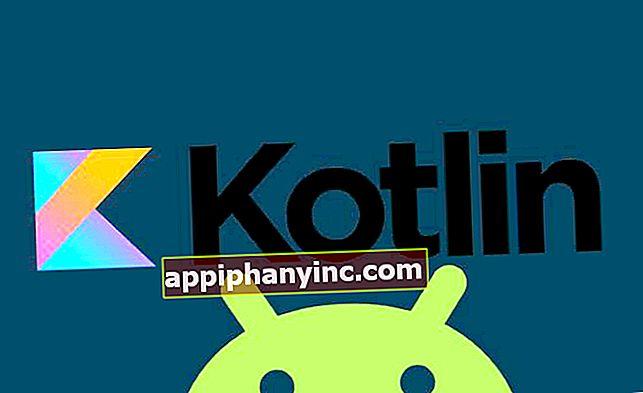 Brezplačen Googlov tečaj za programiranje aplikacij za Android v Kotlinu