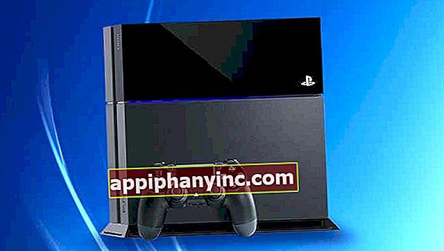 VT: Hvordan endre harddisken til en PS4