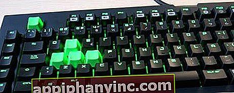 Hva er et mekanisk tastatur?