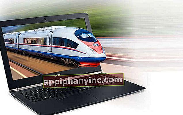 VT: Hvordan demontere en Acer Laptop