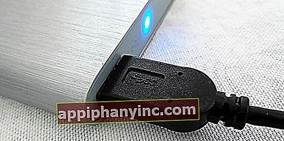 Konverter den gamle harddisken til en ekstern USB-harddisk