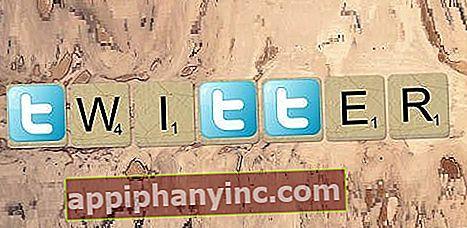 Twitterin pikanäppäimet