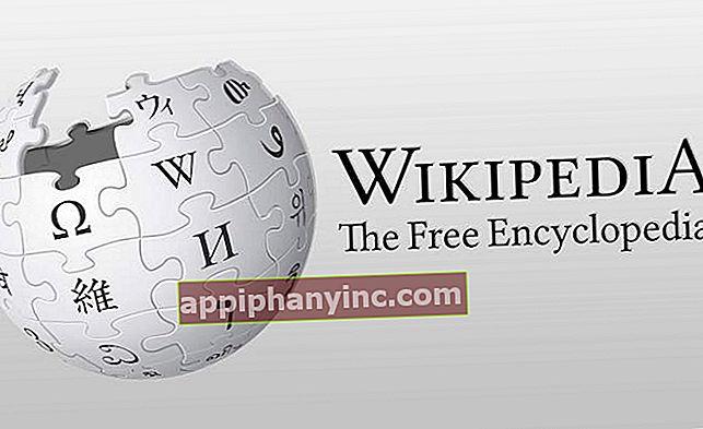 Wikipedian lataaminen (lukea offline-tilassa)