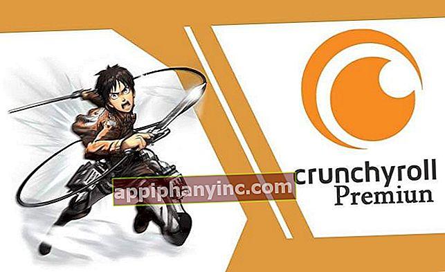 Hanki kuukauden Crunchyroll Premium ilmaiseksi tällä koodilla