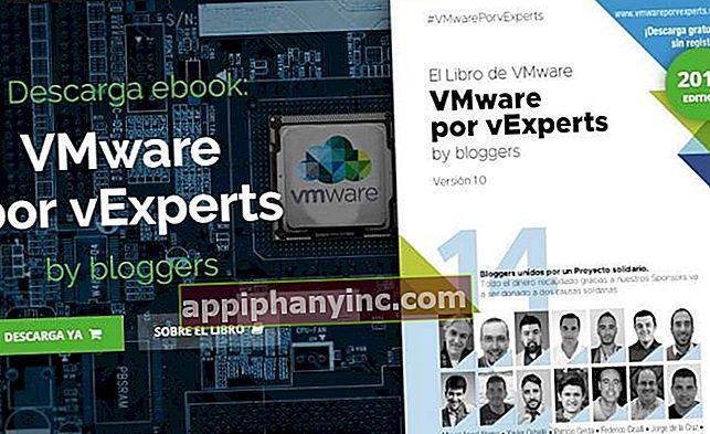 """VMWare-espanjankirja """"VMWare by vExperts"""" (suora lataus)"""